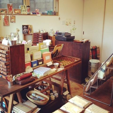 Books and Crafts SARANA(サラナ)さん@岡崎市 清水邦浩ギター教室ウクレレ教室