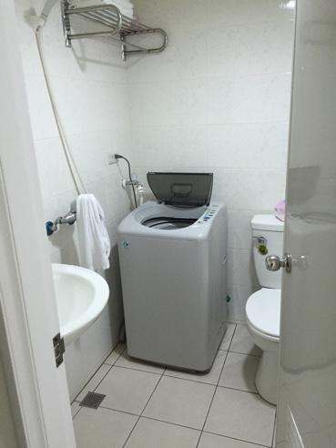 【民泊】Airbnbで台北に泊まってみた【台湾旅行2016年1月その10】