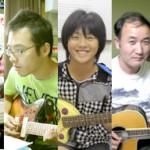 清水邦浩ギターウクレレ教室