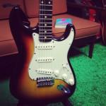 Fender Custom Shop Master Grade 1961 Stratocaster 清水邦浩ギター教室ウクレレ教室愛知県蒲郡市岡崎市安城市刈谷市