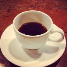 コーヒーだけの店 カフェ・ド・ランブル 銀座