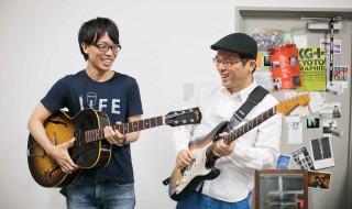 清水邦浩ギター・ウクレレ教室愛知県岡崎市蒲郡市
